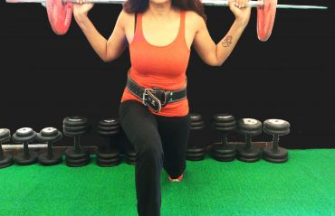 Yes, Women Should Lift Weight! Here's Why