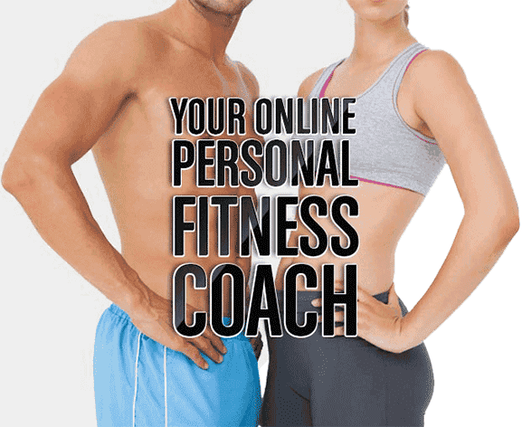Online Personal Fitness Coach
