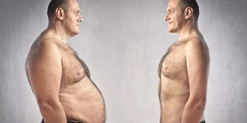 Fat cells never go away, they only Shrink!